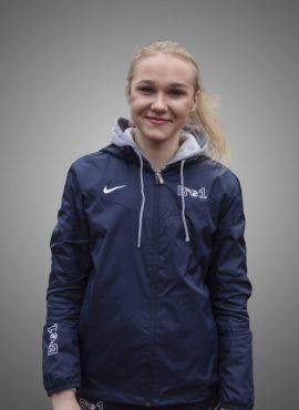Augustė Markevičiūtė